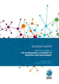 Cover of the Practical Guide to the International Alignment of Research Data